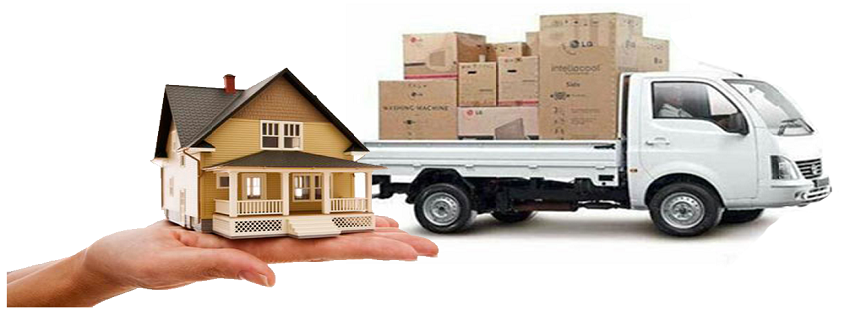 packers and movers Bhopal banner